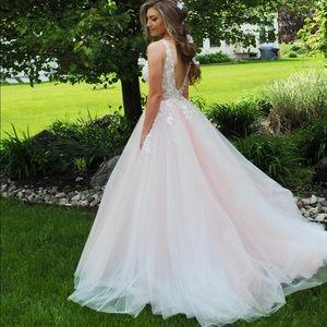 Jovani Prom Dress 55634